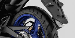 MX King Wide Tubeless Tire