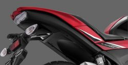 Assist Grip Vixion New