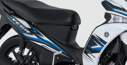 Design Sporty Yamaha Vega Force DB CW