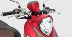 LED Head Light Fino 125 Grande