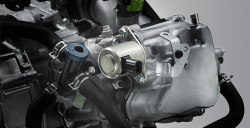 New Generation 155cc LC4V Blue Core Engine Aerox 155