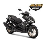 Yamaha Aerox 155 S-Version